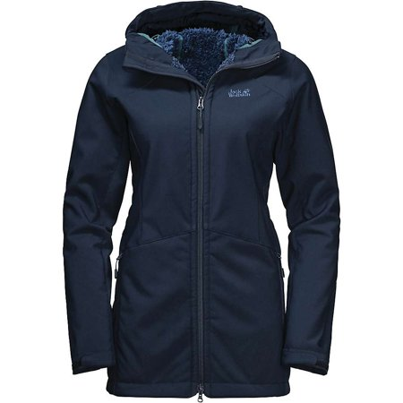 Jack Wolfskin Women's Rock Valley Coat