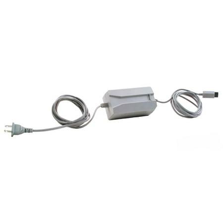 Intec   Power Adapter   For Nintendo Wii  Nintendo Wii 101