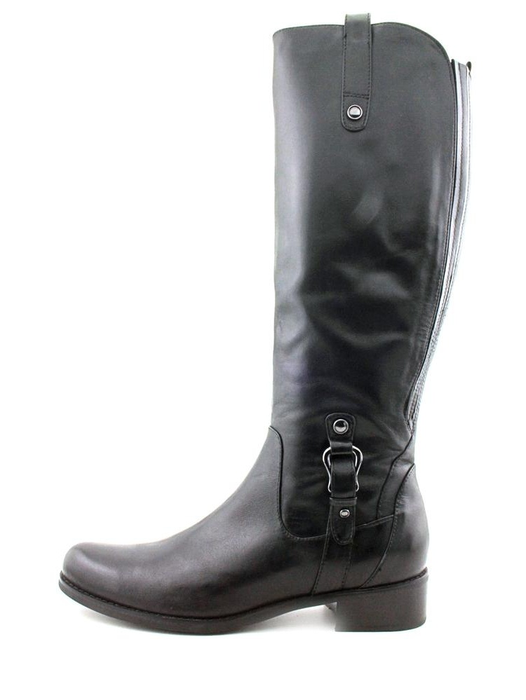 Blondo Leather Venise  W Round Toe Leather Blondo  Knee High Boot a9917e