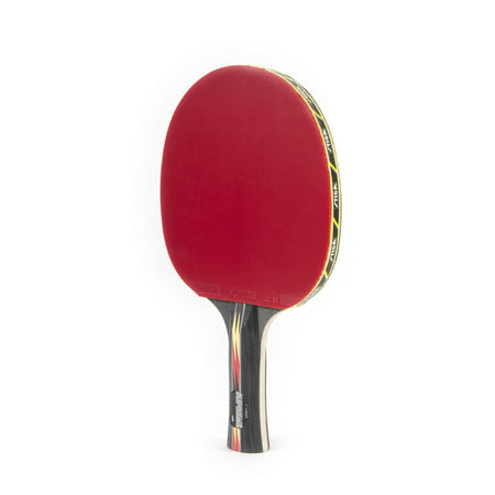 STIGA Supreme Performance-level Table Tennis Racket with Unique Chrystal Technology for Tournament