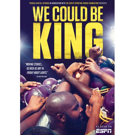 We Could Be King (DVD) (Lea Salonga We Could Be In Love)