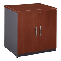 Office Furniture Series C Classic Shell Desk Design 50 lbs Weight Capacity 30 W Storage Cabinet