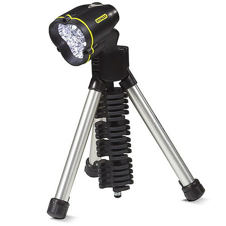Stanley 95-112E MaxLife Tripod 369 Flashlight