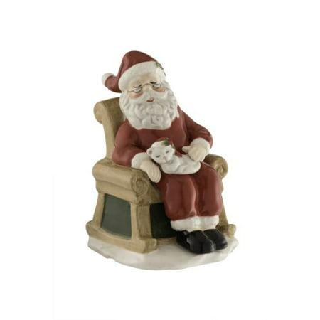 Aynsley Santa