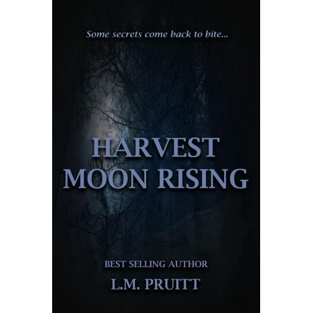 Harvest Moon Rising - eBook