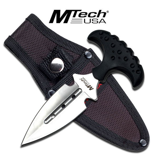 MTech USA Fixed Blade Knife MT-20-41SL