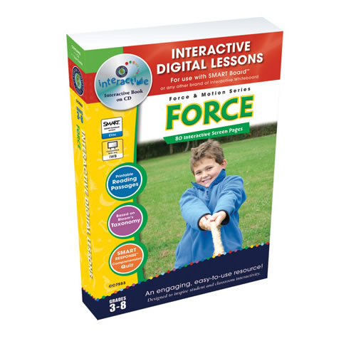 Force Interactive Software