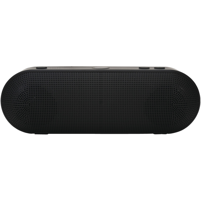 2BOOM BT422K BOOM Go Portable Bluetooth Speaker (Black)