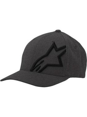 10fe0c741ede5 Product Image Alpinestars Corp Shift 2 Mens Flexfit Hat Gray Black