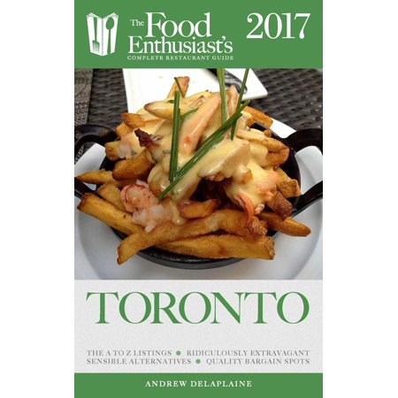 Toronto - 2017 - eBook - Halloween 2017 Toronto