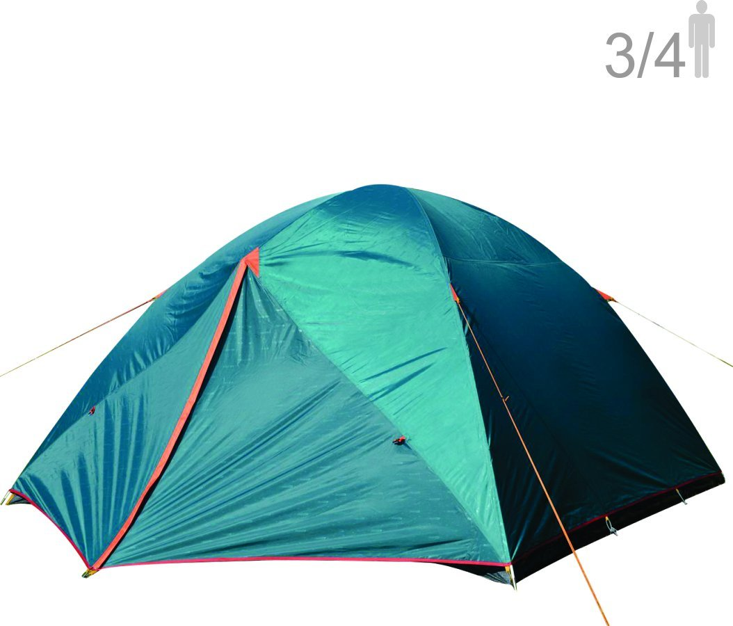 Click here to buy NTK COLORADO GT 3 to 4 Person 7 by 7 Foot Foot Outdoor Dome Family Camping Tent 100% Waterproof 2500mm, Easy Assembly,... by NTK.
