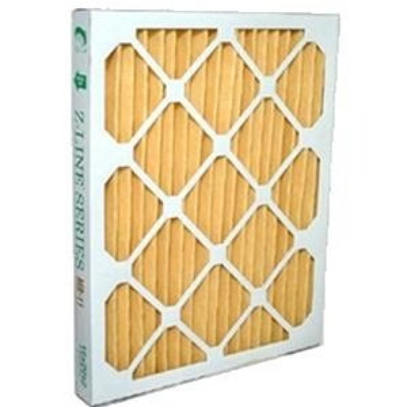 Peepers 20 x 30 x 1 Merv 11 Furnace Filter (12 Pack)