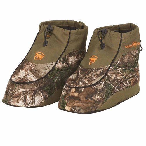 ArcticShield Boot Insulators, Realtree Xtra by ArcticShield