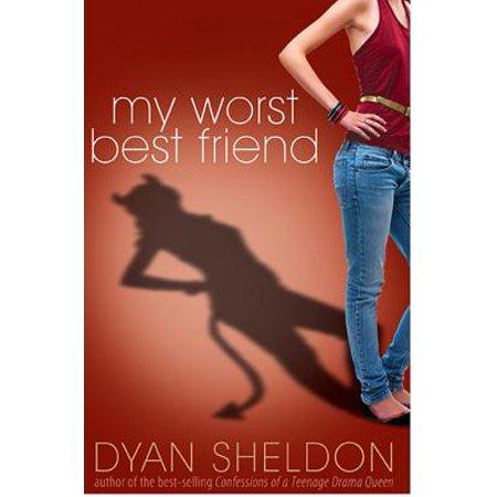 My Worst Best Friend - eBook