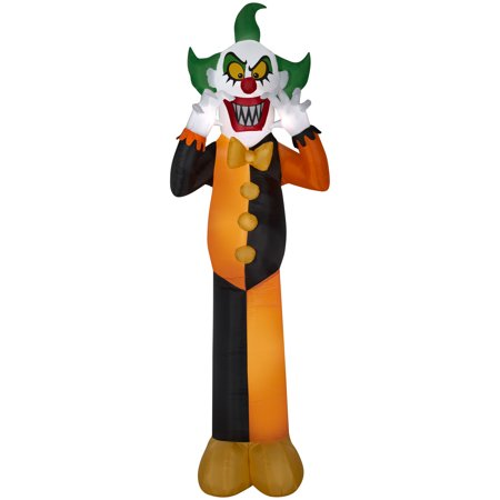 Aliexpress.com : Buy Novelty Inflatable Clown Costume ... |Halloween Clown Inflatables