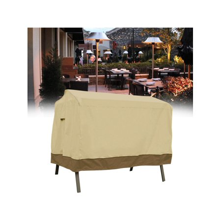 On Sale!Outdoor Patio Swing Chair Cover Outdoor Furniture Storage Cover  Waterproof Dust Cover ROJE - On Sale!Outdoor Patio Swing Chair Cover Outdoor Furniture Storage
