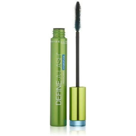 Maybelline Define A Lash Lengthening Waterproof Mascara