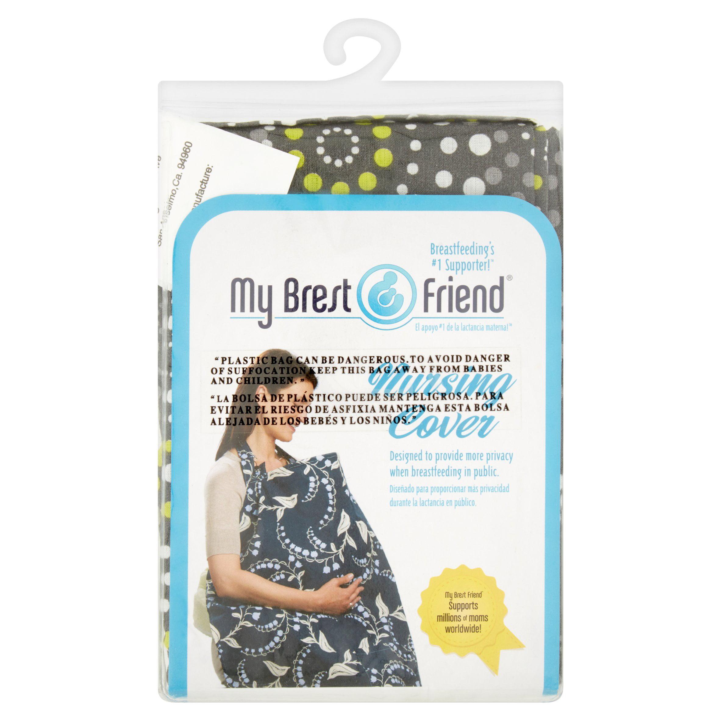 My Brest Friend Nursing Cover