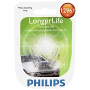 Philips Longerlife Miniature 12961Ll, W2,1X9,5D, Glass, Always Change In Pairs!
