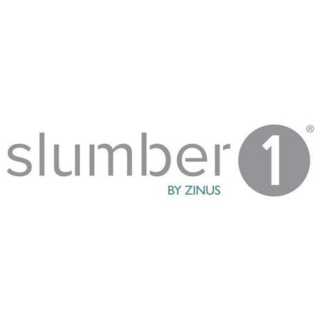 Slumber 1 by Zinus 12