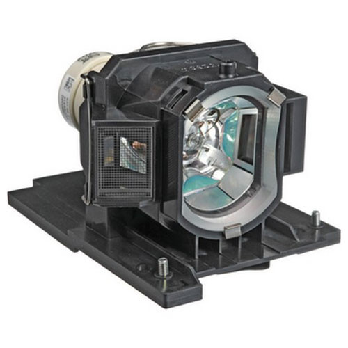Dukane Imagepro 8919H Projector Housing with Genuine Original OEM Bulb