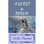 A Quest in Berlin - eBook