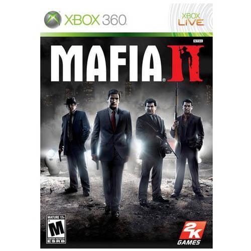 Mafia 2 (Xbox 360) - Pre-Owned