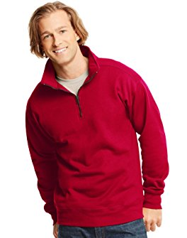 Men's Nano Premium Soft Lightweight Fleece Jacket