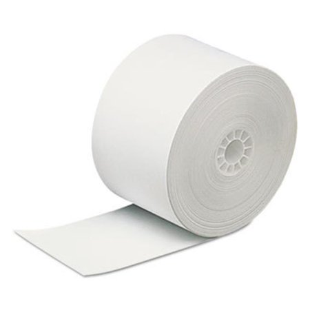 9650 2.312 in. x 400 ft. Direct Thermal Printing Thermal Paper Rolls, (400 Roll)