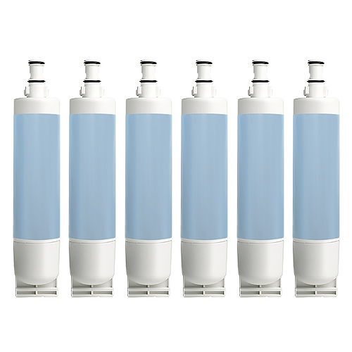 """Replacement Filter for Maytag 4396508 / WF285 / EFF-6002A / WSW-2 (6-Pack) Replacement Filter"""