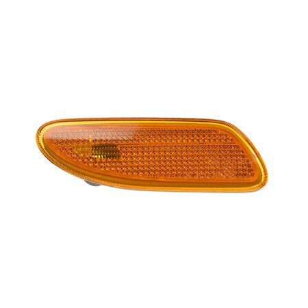 NEW RIGHT SIDE MARKER LIGHT FITS MERCEDES BENZ C230 02-05 C320 03-05 2038200821 MB2571102 203-820-08-21 203 820 08 -