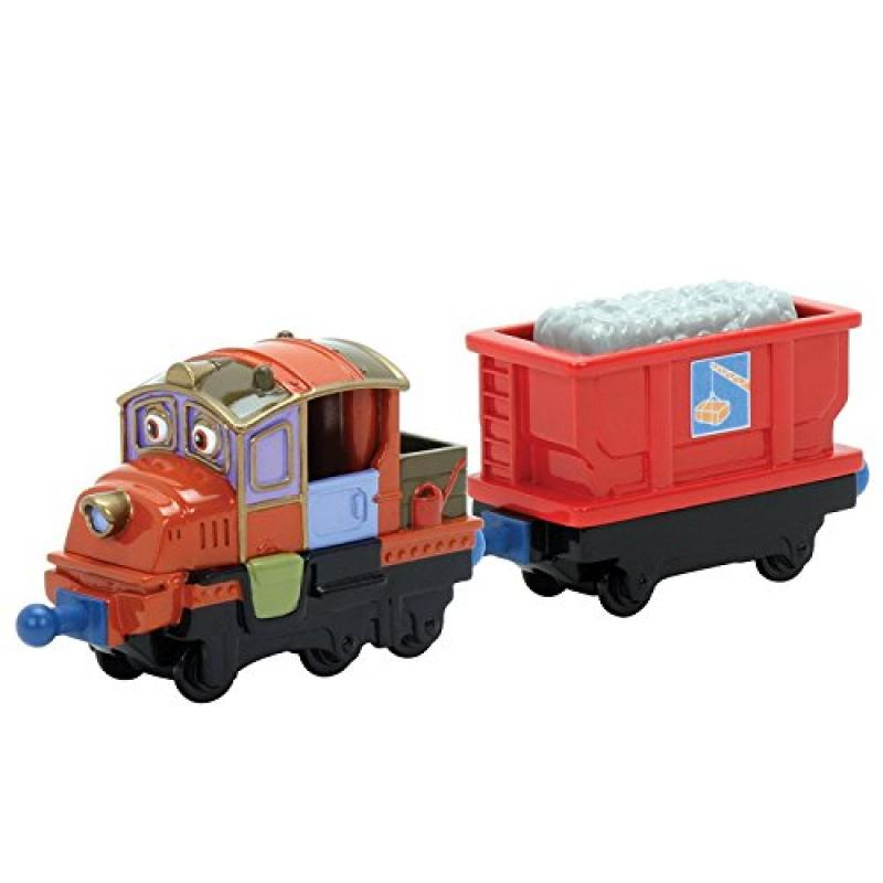 Chuggington StackTrack Hodge And Hopper Car