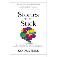 Stories That Stick: How Storytelling Can Captivate Customers, Influence Audiences, and Transform Your Business (Hardcover)