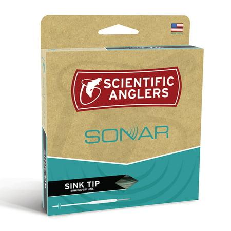 Scientific Anglers Sonar Sink Tip Floating F/S Fly Line - All - Scientific Anglers Spey Tips