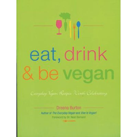 Halloween Drink Recipes 2019 (Eat, Drink & Be Vegan : Everyday Vegan Recipes Worth)