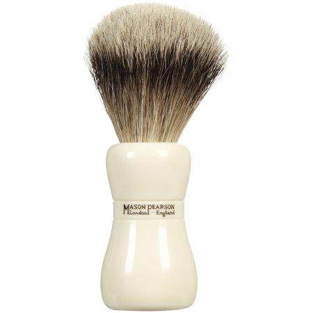 Mason Pearson Shaving Brush - Mason Pearson  Pure Badger Shave Brush