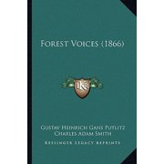 Forest Voices (1866)