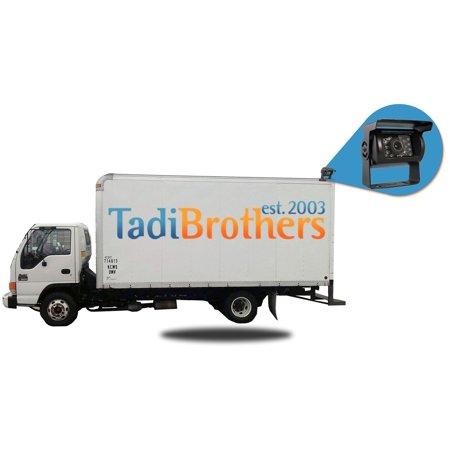 tadibrothers box truck backup camera system. Black Bedroom Furniture Sets. Home Design Ideas