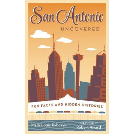 San Antonio Uncovered : Fun Facts and Hidden Histories - History Of Halloween Fun Facts