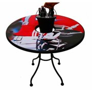 Animal Marketing RedSkin MagneticSkins Bucket Table Kits - R. T. A.