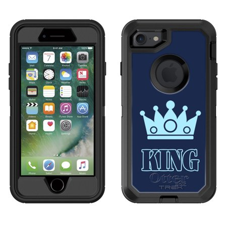crown iphone 7 case