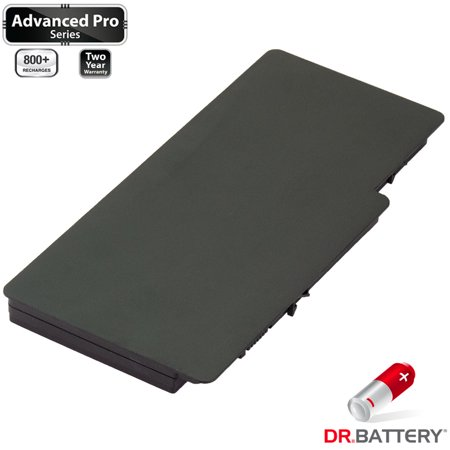 Dr. Battery - Samsung SDI Cells for HP Pavilion dm3-1130us / dm3-1140us / dm3-2010us / dv4-3000 / dv4-3100 / dm3-1000 / 580686-001 / FD06 / HSTNN-DB0L / HSTNN-DBCL / HSTNN-E02C / HSTNN-E03C - image 3 de 5