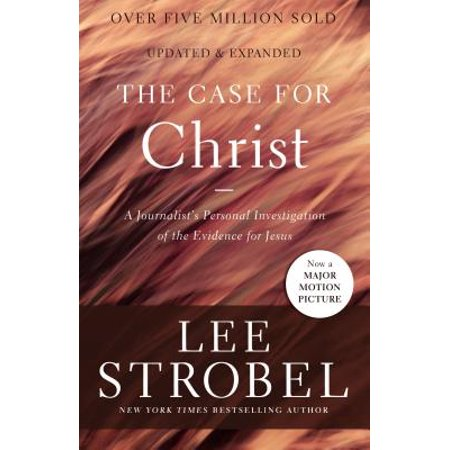 Case for ...: The Case for Christ (Paperback) (4 Pieces Of Evidence That Support Evolution)