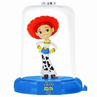 """Jessie Toy Story 4 Domez Blind Bag Figure 3"""" Sealed Bag"""