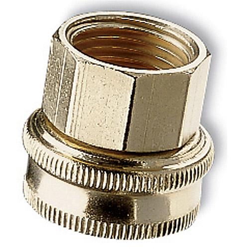 Nelson Sprinkler 50575 Brass Pipe & Hose Fitting