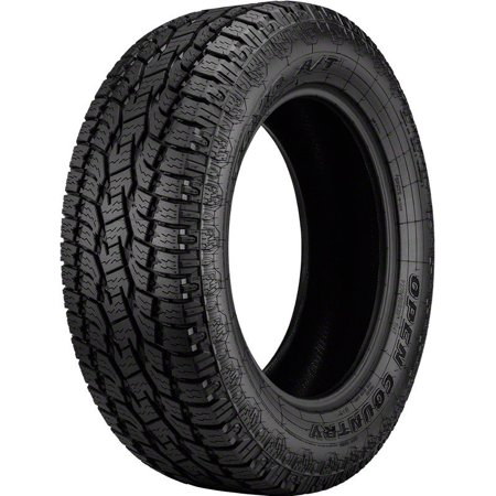 Toyo Open Country A/T II 245/60R20 107T