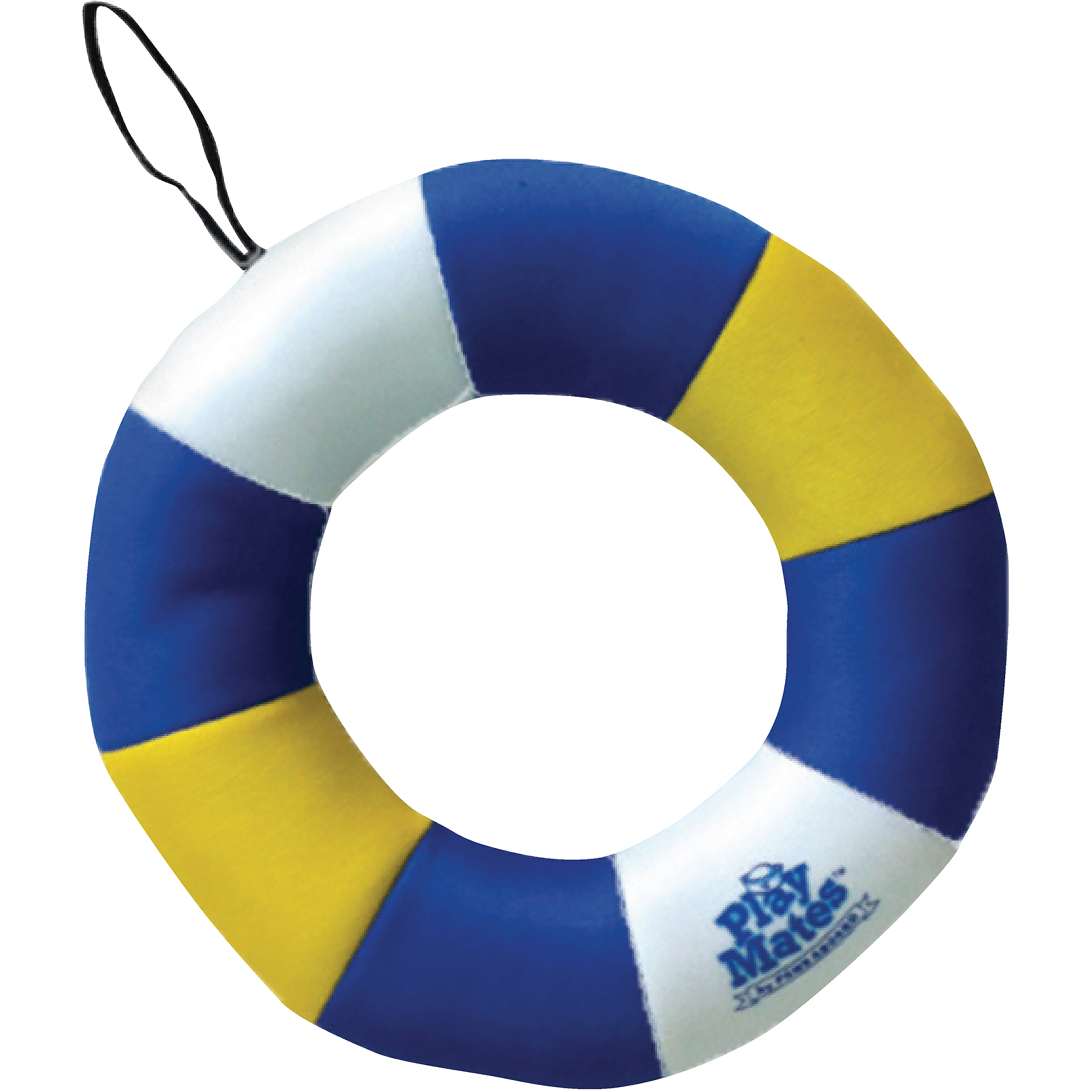 Paws Aboard Interactive Pet Play Toy, Floating Ring
