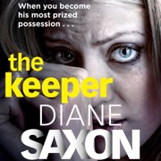 The Keeper - Audiobook