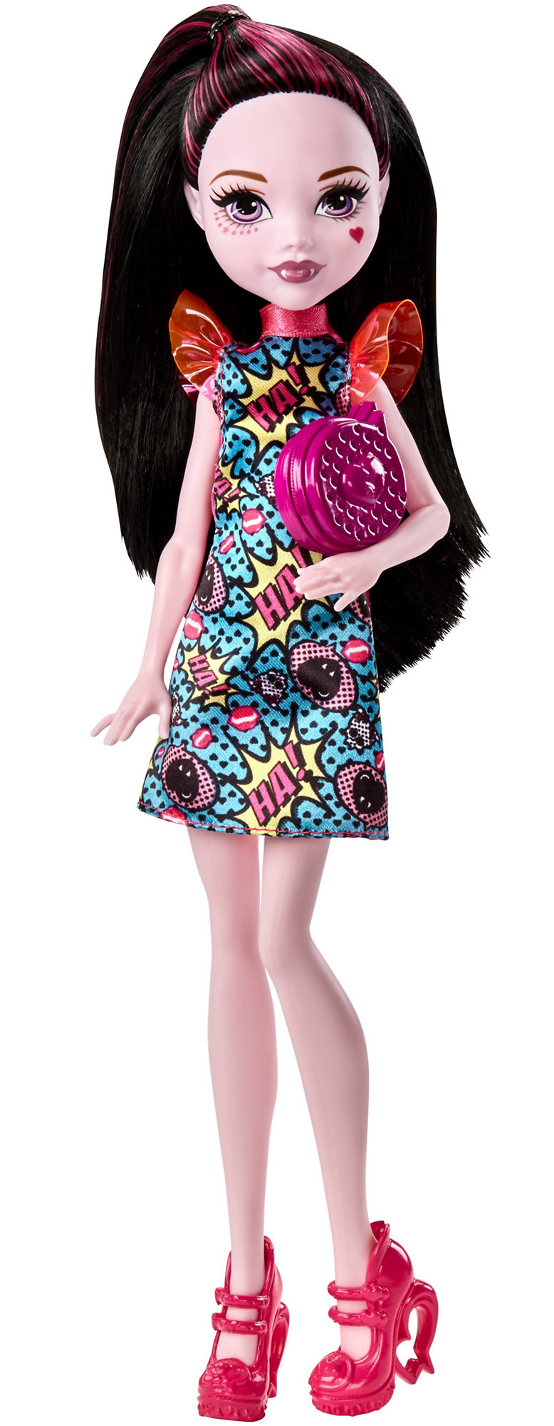Monster High Draculaura Doll by Mattel