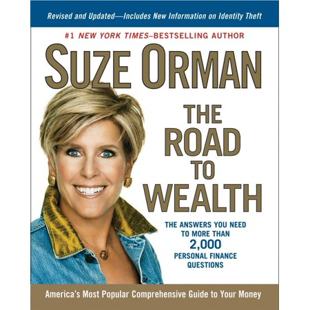 The Road to Wealth : The Answers You Need to More Than 2,000 Personal Finance Questions, Revised and